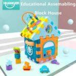 Activity House