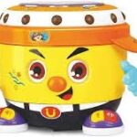 HOLA DJ Party Drum