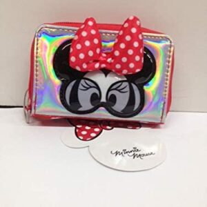 Porta monete Minnie Sparkly