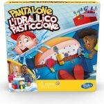 """'Hasbro Gaming- Gioco Pantalone l""""Idraulico Pasticcione, in Scatola, Multicolore, E6553'"""