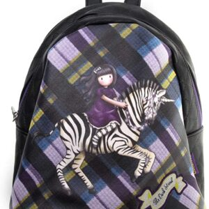 The Dark Streak – Unicorn Gorjuss Backpack