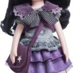 Gorjuss–Bambola Little Violet, RIF. 04906