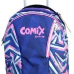 COMIX EXTREME ZAINO TROLLEY STACCABILE