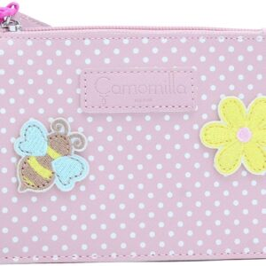 Camomilla Case Rosa Pastel Dream
