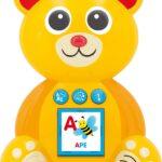 Lisciani Giochi – Carotina Cubi Elettronici Interattivi Gioco per Bambini, 72095