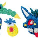 Lisciani Hobby CREATIFS – Dosatore di magneti 2 Modelli Assortiti, 73498, 73498, Multicolore