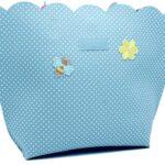 Camomilla Fashion Bag Azzurro Pastel Dream