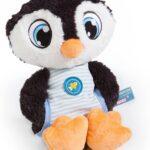 NICI 40843–Sonno Cappelli Pinguino koosy 22cm