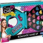Clementoni – 15240 – Crazy Chic – Romantic Make Up