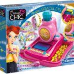 Clementoni – 15239 – Crazy Chic – Bracciali emozionali, 7 – 14 anni