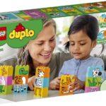 LEGO Duplo – Il mio primo puzzle, 10885 di LEGO