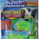 Giochi Preziosi- Bombe Acqua, Colori Assortiti, UPB00000