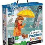 Lisciani Life Skills Gioco Problem Solving 84227
