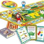 Lisciani Curious George: Curiosiamo Insieme Merchandising Ufficiale