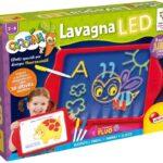 Lisciani Giochi – 77441 Gioco per Bambini Carotina Lavagna LED 2019