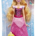 Hasbro Disney Princess- Shimmer Aurora Bambola, Multicolore, E4160ES2