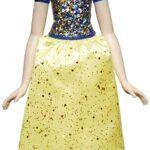 Scorri sopra l'immagine per ingrandirla Hasbro Disney Princess- Shimmer Snow White, Multicolore, E4161ES2