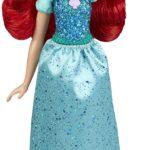 Hasbro Disney Princess- Shimmer Ariel Bambola, Multicolore, E4156ES2