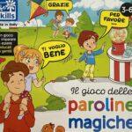 LIFE SKILLS LE PAROLINE MAGICHE 84135