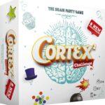 Asmodee – Cortex² Challenge Gioco da Tavolo Edizione Italiana, Multicolore, 8933