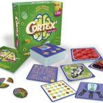 Asmodee – Cortex² Challenge Kids Gioco da Tavolo Edizione Italiana, Multicolore, 8934