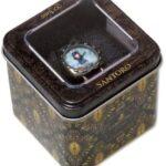 CYP BRANDS Orologio da Polso di Alta qualità con Scatola. W-02-G
