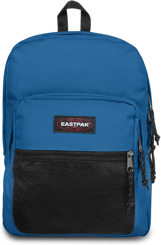 EASTPAK PINNACLE Zaino Casual, 42 cm, 38 liters, Blu (Urban Blue)