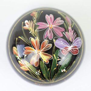 sapone fiore di loto con sfera in legno Marca: iThai srls
