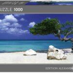 Heye- Puzzle Panorama Divi Tree Alexander Von Humboldt, 1000 Pezzi, VD-29399