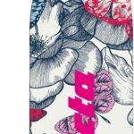 INVICTA – BORRACCIA 500ml (BUTTERFLIES FLOWERS)